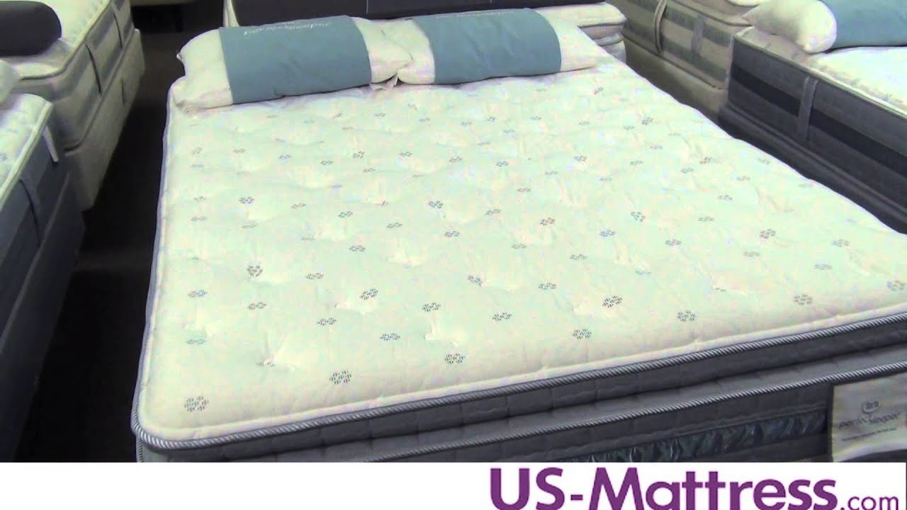Serta Perfect Sleeper Smart Surface Tidmore Super Pillow