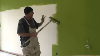 (14.6 MB) Painting & Decorating,How to roll a wall Mp3