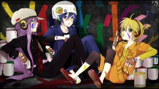 Nightcore - Colors of the Heart