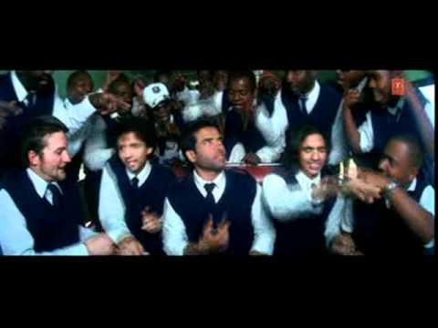 Gumsum Hai Dil Mera Full Song Film - Kya Love Story Hai