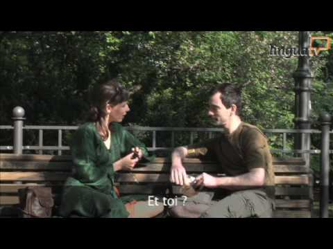 Learn French with Video Episode &quot;La rencontre fatidique&quot; by LinguaTV (cours de langue francaise)