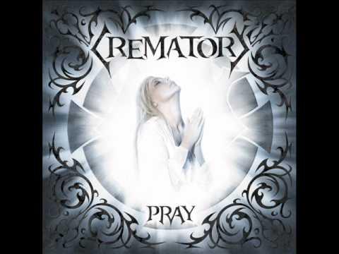 Crematory - Alone