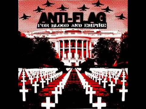 Anti Flag - I