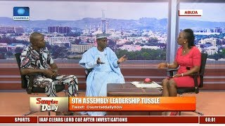 Analysts Dissect 9Th Assembly Leadership Tussle |Sunrise Daily|