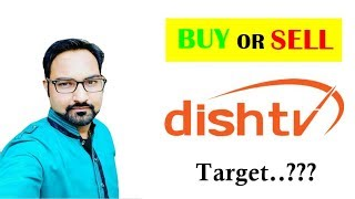 DISH TV Share Price | DISH TV Share Latest News & Share Review