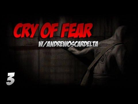 0 Lets Play Cry of Fear with Scarecam [HD]   3   DRUG ADDICT!