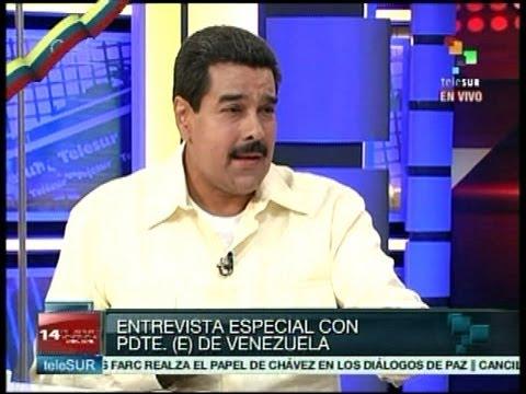 Henrique Capriles retó a Nicolás Maduro a debate presidencial