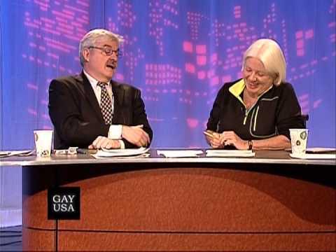 Gay USA 2/19/14