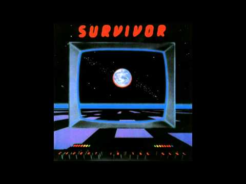 Survivor - Santa Ana Winds