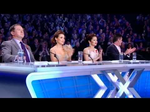 One Direction sing Only Girl In The World - The X Factor Live Semi-Final (Full Version) Music Videos