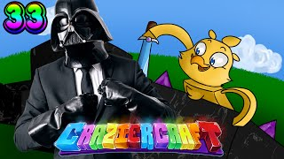 Minecraft: CrazierCraft S1 Ep. 33 | The Imperial Kweh Agenda