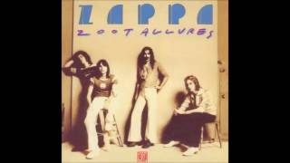 Watch Frank Zappa Find Her Finer video