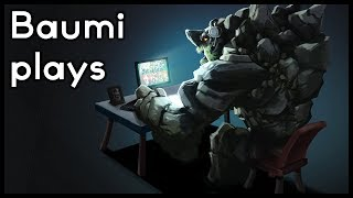 Dota 2 | A FORGOTTEN HERO CAN STILL REK!! | Baumi plays Tiny