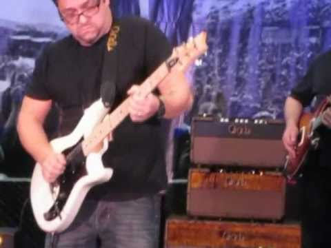 Brent~Mason~NAMM2012~PRS~Room~Country-Jazz-Blues.AVI