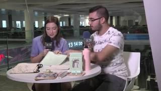 אליאנה תדהר בראיון שידור חי || פרוגי