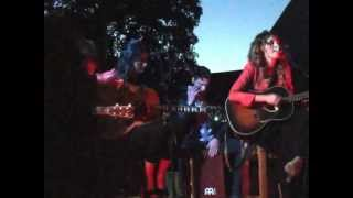 Kelleigh Bannen- Be A Man and Break My Heart
