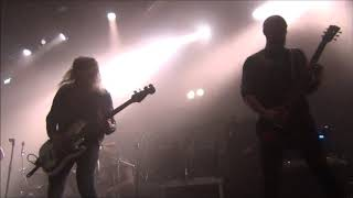 Vampire Knights Of The Burning Crypt At Midnight I 39 Ll Possess Your Corpse Live Gothenburg 2018