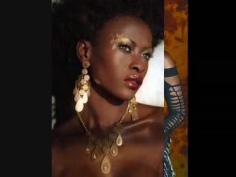 BEAUTIFUL WEST AFRICAN WOMEN: Black Diamonds Video