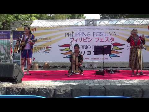 Filipino Ethnic Songs video