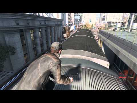 Watch Dogs -  , ,     