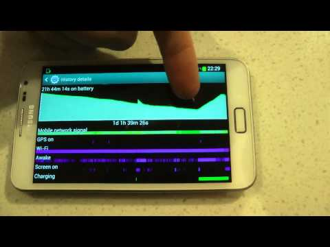 ROM review: Ultimate Jellybean ROM v6 - XXLS4 (GT-N7000)