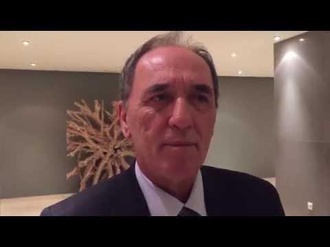 Interview with Greek Economy Minister George Stathakis