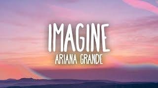 Ariana Grande Imagine
