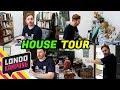 HOUSE TOUR - RUMAH MASA KECIL LONDOKAMPUNG
