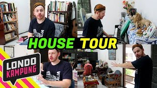 Download Lagu HOUSE TOUR - RUMAH MASA KECIL LONDOKAMPUNG Gratis STAFABAND