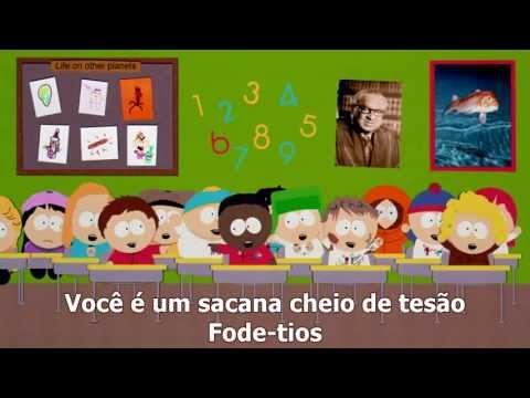 South Park: Maior, Melhor e Sem Cortes - [Dublado Português-BR] 1080p