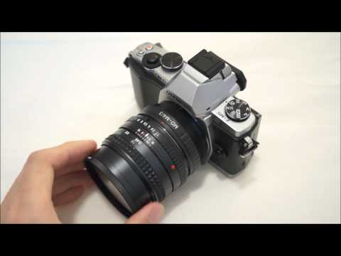 Olympus OM-D EM-5 Camera Review: Sensor IBIS and Shutter Sounds (compared to D700)