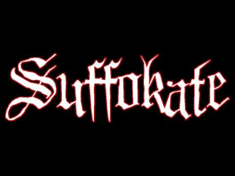 Suffokate - I Own You