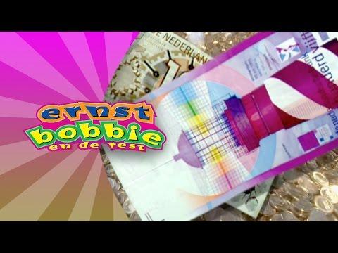 Liedjes met Ernst en Bobbie - Geld