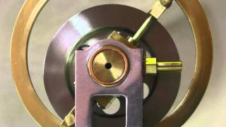 Elmer's Comber Rotary Engine #46 by Inky Engines