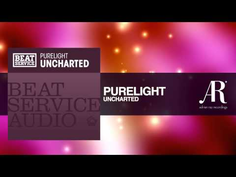 Purelight - Uncharted (Beat Service Audio / Adrian Raz Recordings)