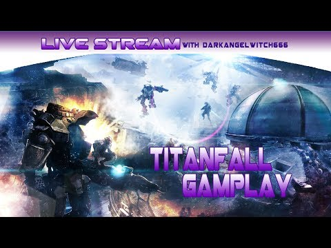 Live Stream from 18/03/14 with darkangelwitch666