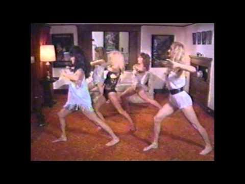 Perturbator - Linnea Quigley Horror Workout