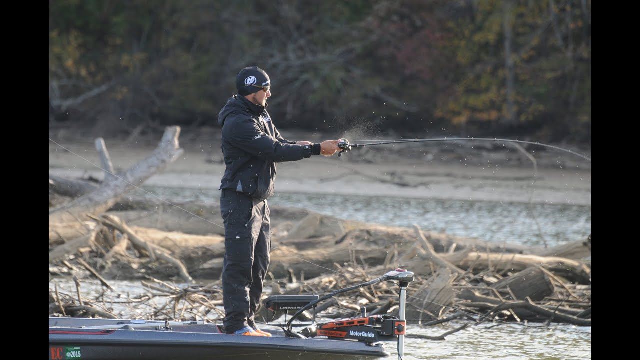 Reeltime Report Rayovac Championship Day 3 Fishing Fever