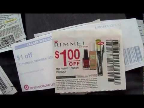 How to Save Money on Makeup with Coupons - College Fashion