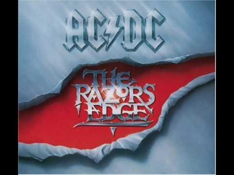 AC/DC - The Razors Edge (album)