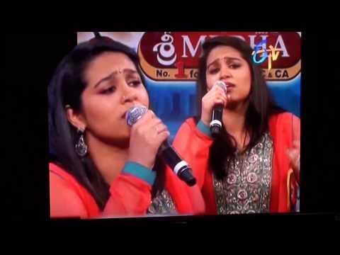 Padutha Theeyaga USA 2013 - Manishas Priyathama thama - Oct....