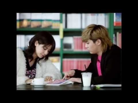 Mina and hong ki dating simulator