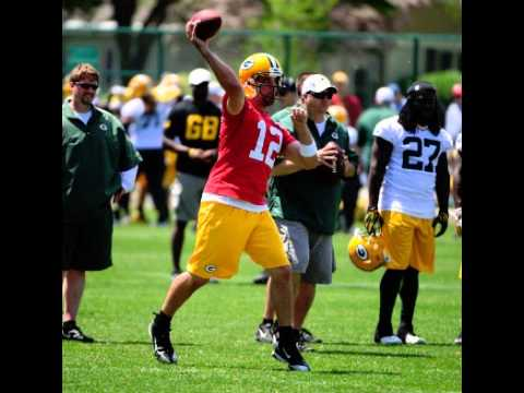 Aaron Rodgers interview on The Jim Rome Radio Show 05-22-2013