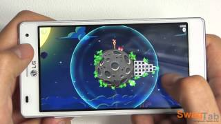 LG Optimus 4X HD_ Gaming & Spiele | SwagTab