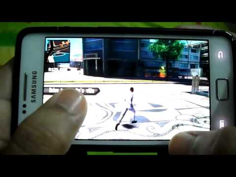 SAMSUNG GALAXY S2 GANGSTER RIO CITY OF SAINTS REVIEW.mp4