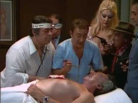 a los cirujanos se les va la mano  olmedo porcel