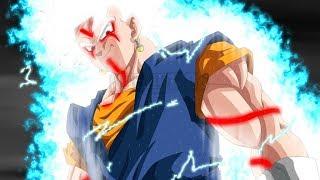 Anime War Episode 9: Omni-God Super Saiyan Vegito Arrives (Theory)