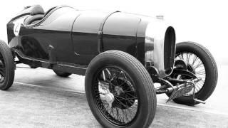 Bugatti Type 29/30 Indianapolis