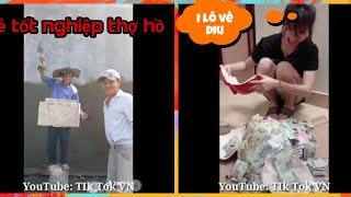 Tik tok Việt Nam ✅ Những Khoảnh Khắc Triệu View trên Tik Tok p2