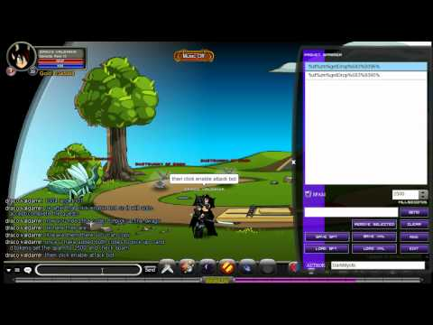 bot manager dark mystic download